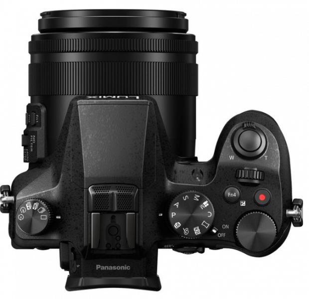 FZ2500 camera, FZ2000 camera, 4K recording