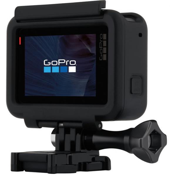 GoPro Hero, GoPro black, GoPro 4K cameras, GoPro