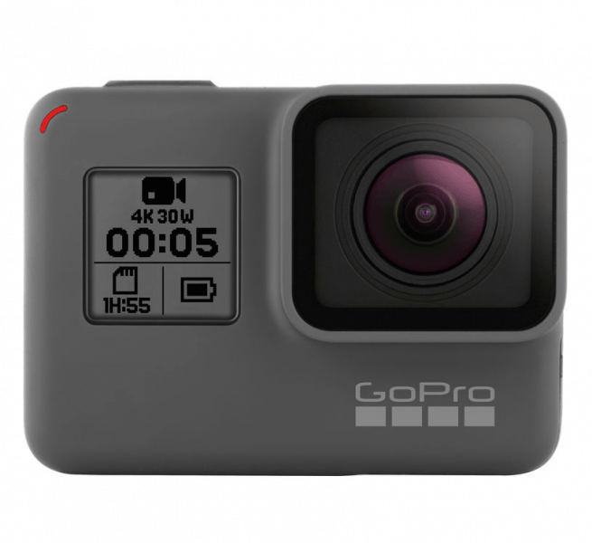 GoPro, GoPro 5, Hero 5, 4K action cameras