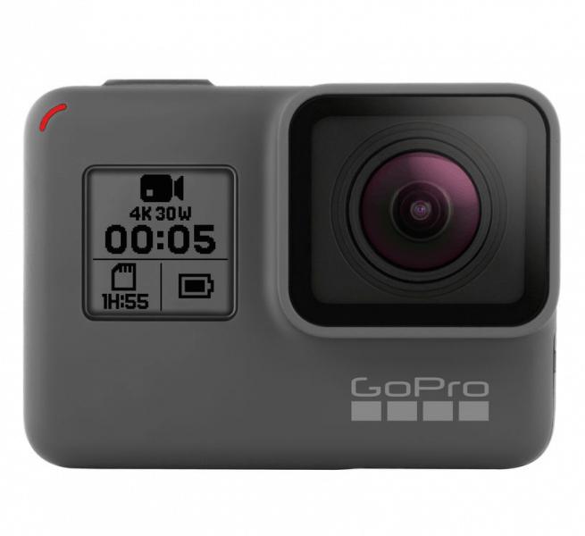 GoPro, GoPro 5, Hero 5, 4K action cameras