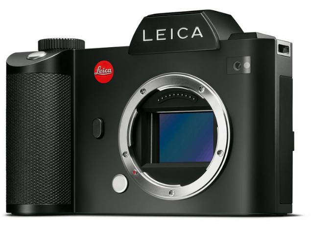 Leica cameras, Leica lenses, Leica 4K, Leica Typ 601