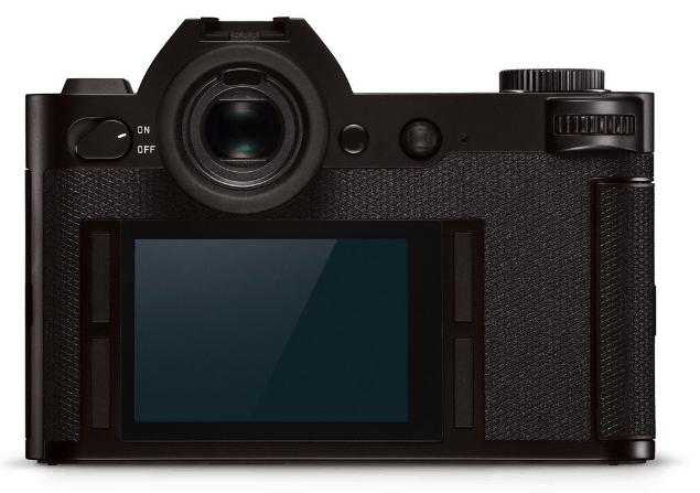 Leica SL features, Leica SL specs, Leica camera