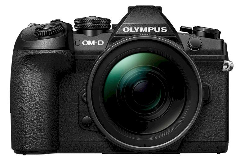 Olympus OM-D E-M1 Mark II, 4k cameras, Olympus 4K