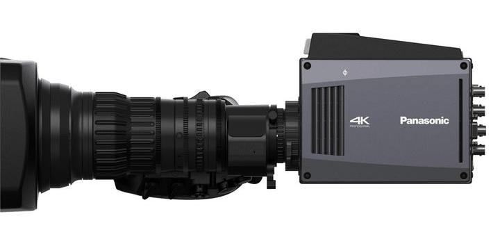 Panasonic cameras, AK-UB300, AK-UB300 features, AK-UB300 specs, AK-UB300 review, Panasonic 4K