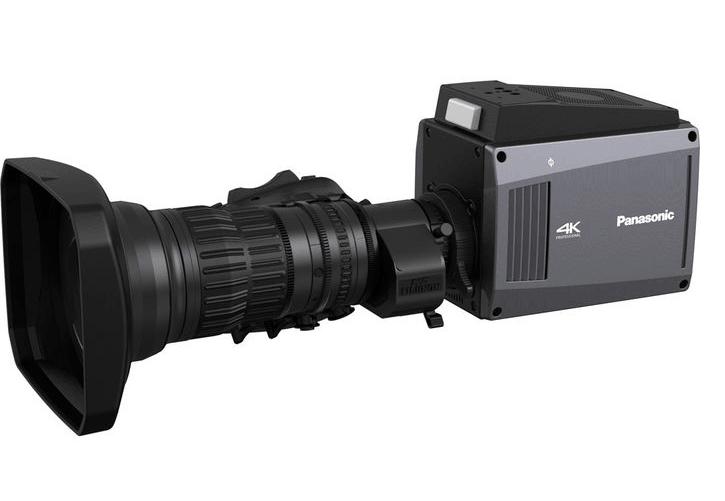 Panasonic AK-UB300, 4K cameras, Panasonic 4K cameras