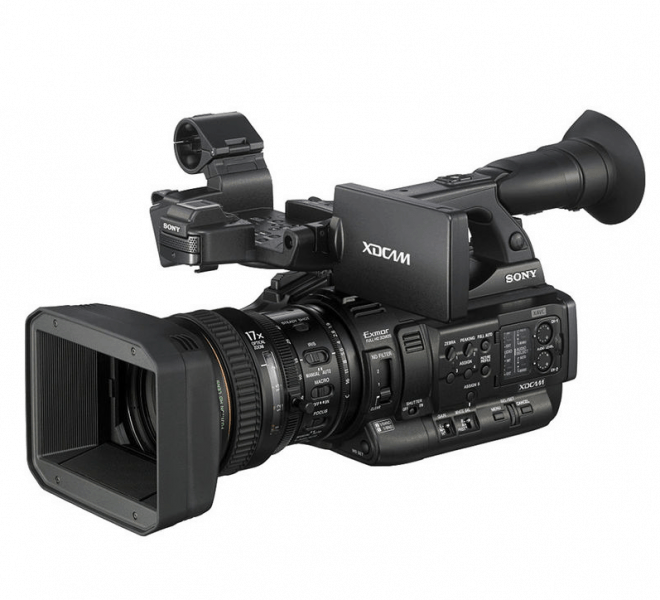 New 4K UHD camcorders from Canon & Sony: Let's compare by Allan Tépper -  ProVideo Coalition