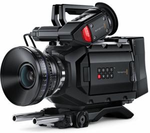 blackmagic design ursa mini 4K camera, 4K cameras, 4K video, cinema camera