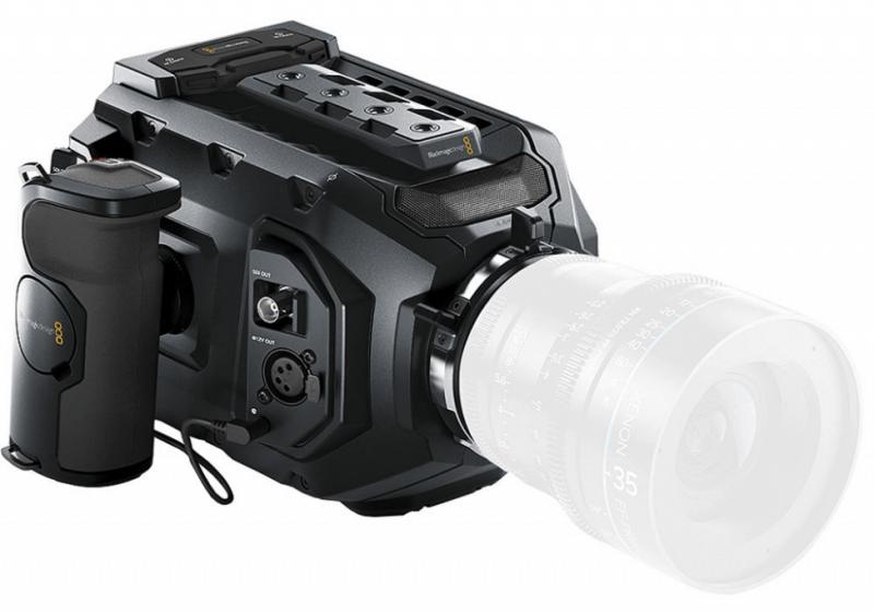 blackmagic ursa mini, ursa mini 4K, blackmagic 4K cameras