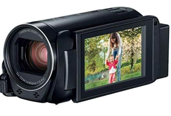 top cheap hd camcorder