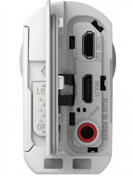 FDR-X3000 action camera, Sony cameras, Sony 4K cameras