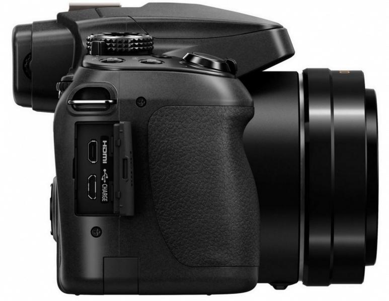 FZ80, 4K photo, FZ80 specs