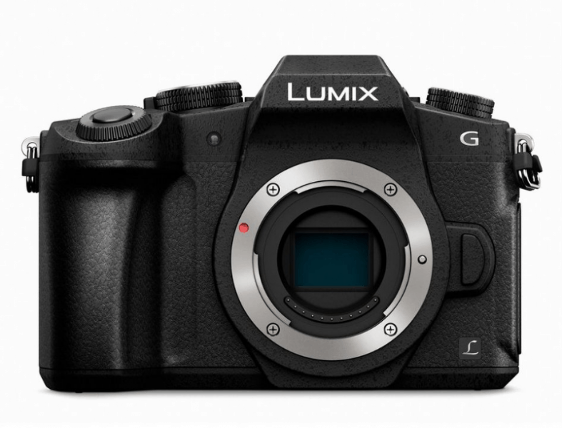 Panasonic Lumix G85, 4K cameras, 4K mirrorless camera