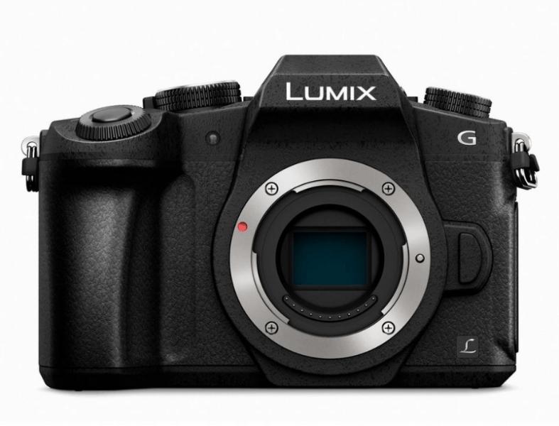 Panasonic Lumix G85, 4K cameras, 4K mirrorless camera