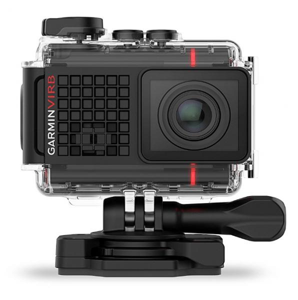 Garmin Virb Ultra 30, 4K action camera, sports cameras