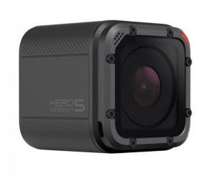 Hero5 Session, GoPro Hero, Hero5, 4K action cameras
