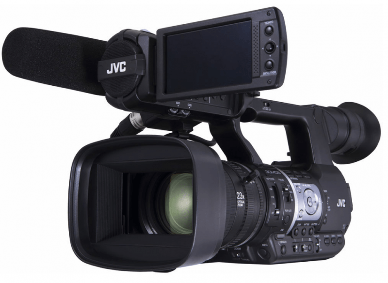 GY-HM620 review, GY-HM620 specs, GY-HM620 features