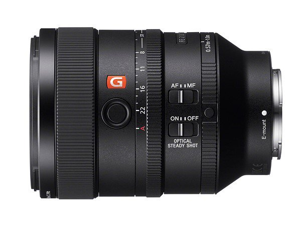 FE 100mm F2.8 STF GM OSS, Sony lens, camera lens