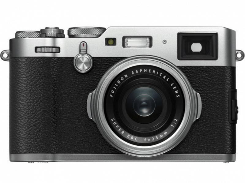 FUJIFILM X100F, X100F Digital Camera, compact camera