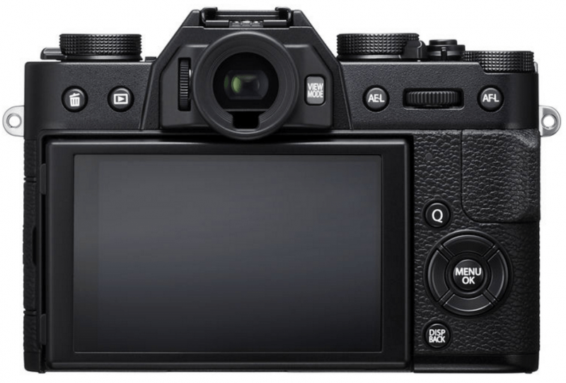 FUJIFILM X-T20, Mirrorless Digital Camera, 4K UHD camera