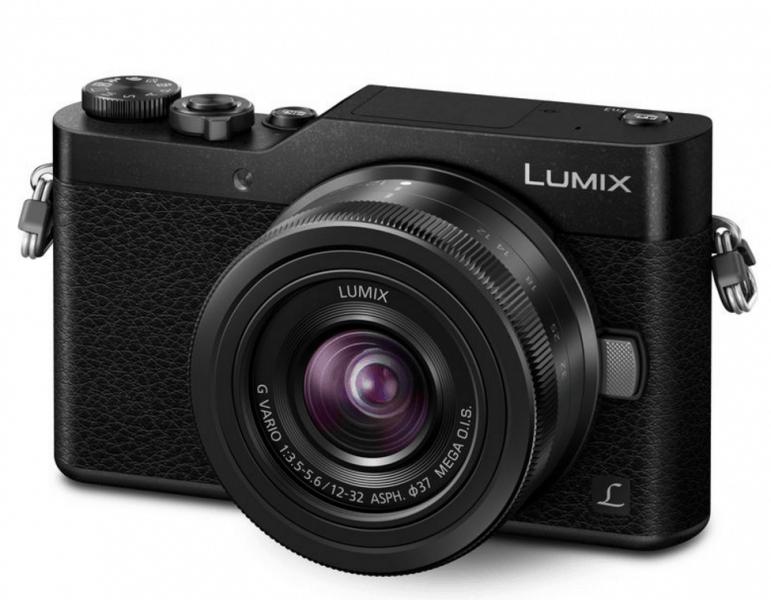 Panasonic GX850, 4K cameras, mirrorless cameras