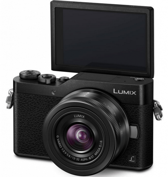 Lumix GX850, GX850 review, 4K video