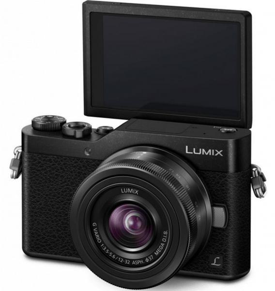Lumix GX850, GX850 review, 4K video
