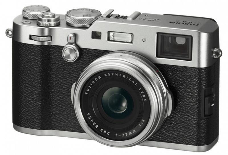 X100F, Fujifilm cameras, digicam