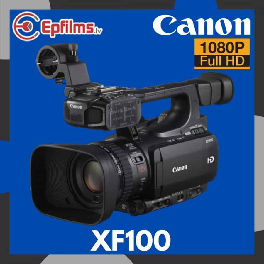 xlr-audio-video-camera