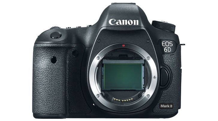 Canon 6D Mark II rumors, Canon 6D Mark II specs, Canon cameras