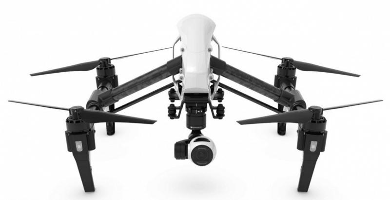 DJI Inspire 1, best camera drones, DJI drones