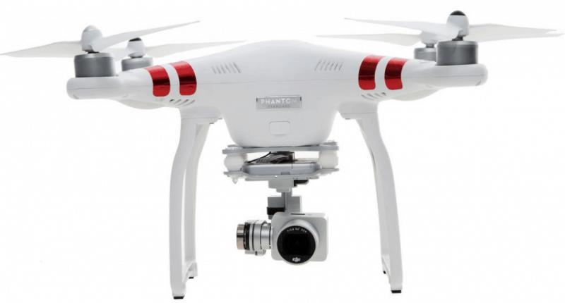 DJI Phantom 3 Standard, DJI camera drones, Phantom series