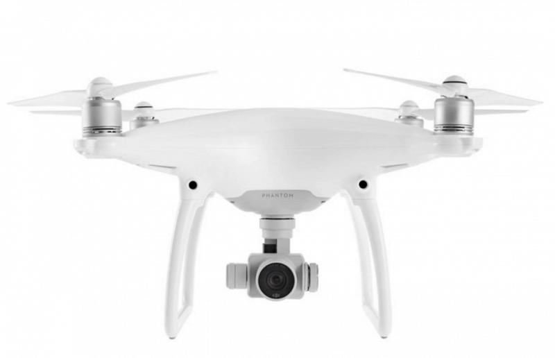 DJI Phantom 4, drones, 4K camera drones