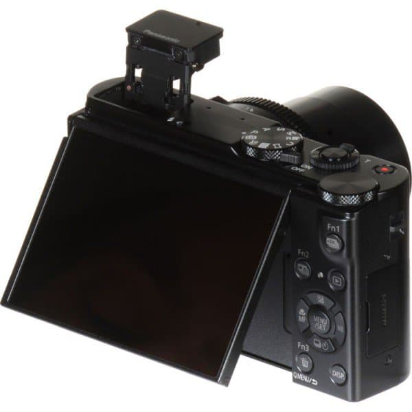 Panasonic LX10, 4K Photo, 4K recording