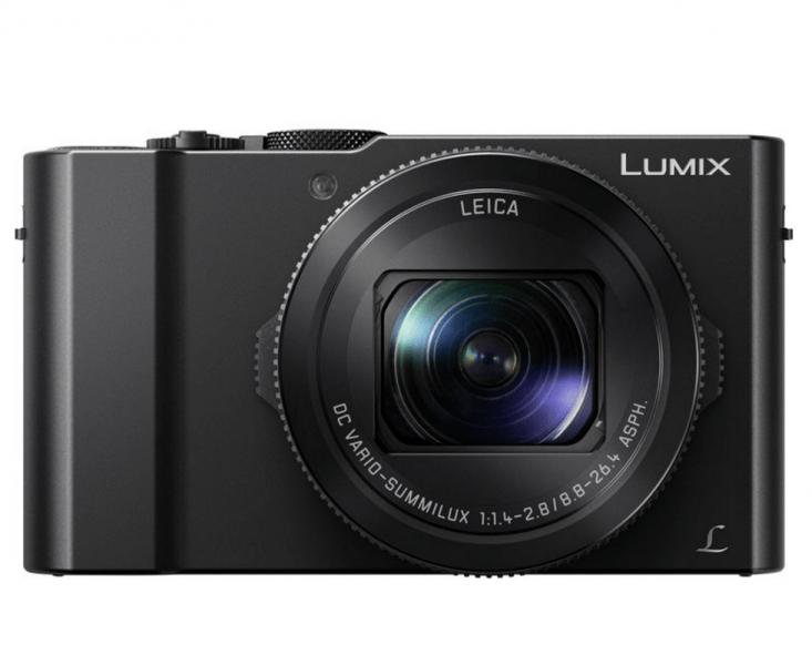 Panasonic Lumix LX10, 4K cameras, digital cameras