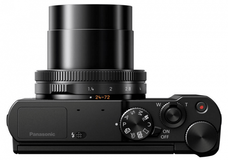 Panasonic LX15 review, LX10 videos, Panasonic cameras