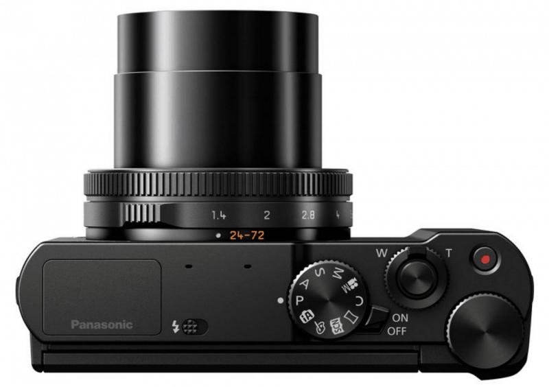Panasonic LX15 review, LX10 videos, Panasonic cameras