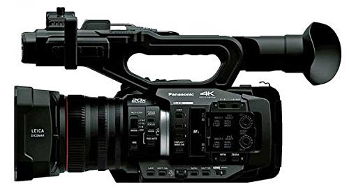 ALL Professional 4K Video Cameras & Camcorders