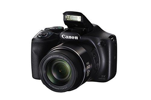 Canon SX540 HS Digital Camera