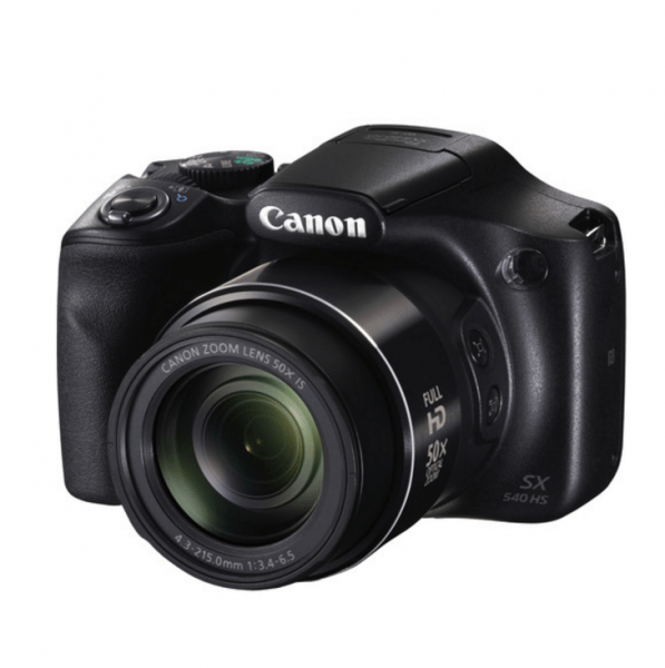 Canon PowerShot SX540 HS, Digital Camera, Canon cameras