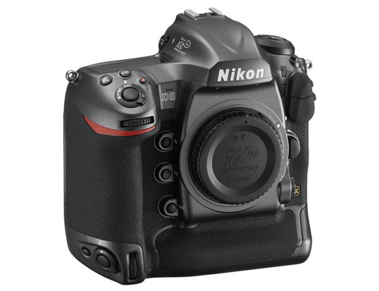 Nikon D5, Nikon 100th anniversary, Nikon cameras