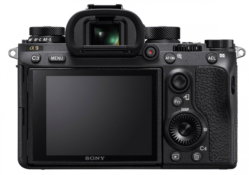 Sony Alpha A9, mirrorless camera, 4K cameras, 4K recording