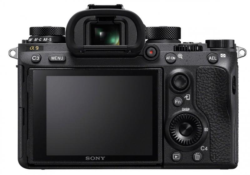 Sony Alpha A9, mirrorless camera, 4K cameras, 4K recording