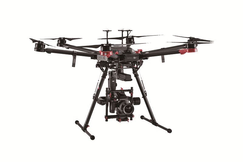 DJI M600 Pro drone, Hasselblad H6D-100c Camera, Aerial Photography, Aerial Imaging, Ronin-MX gimbal