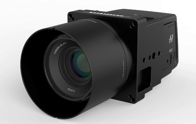 Hasselblad Reveals the A6D-100c, a 100MP Aerial Camera System