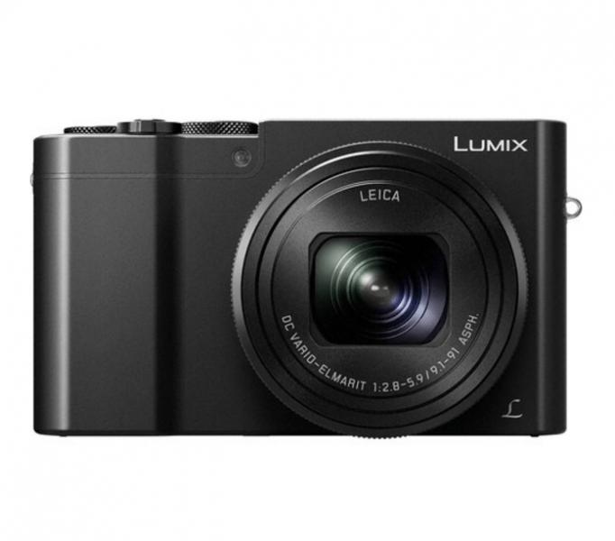 DMC-ZS100, 4K cameras, Panasonic 4K