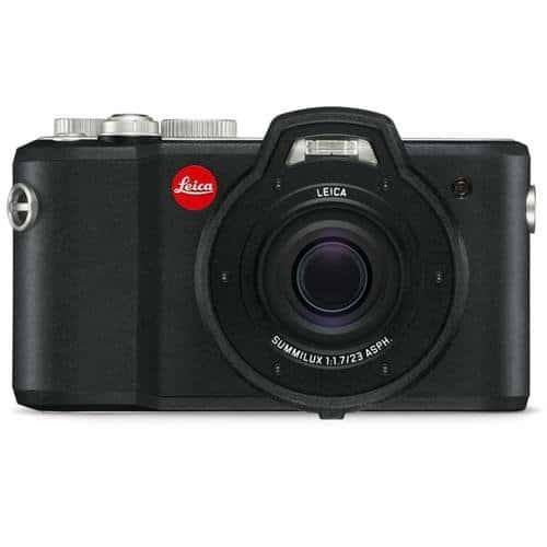 Leica X-U Review