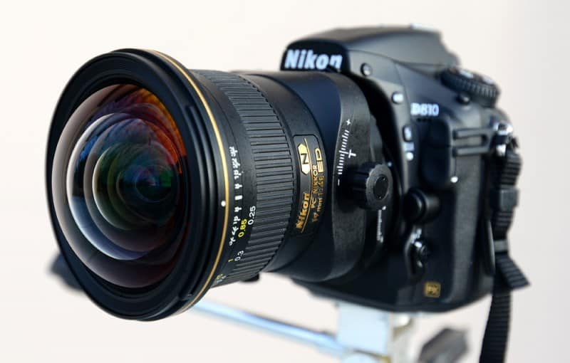 Nikon Expands its lens line with three wide-angle NIKKOR lenses