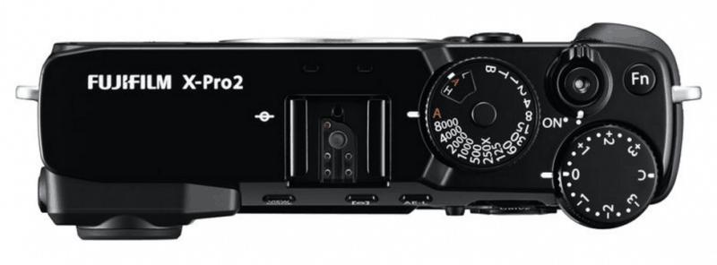 X-Pro2 specs,