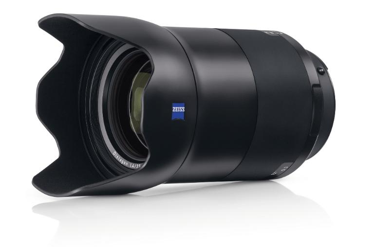 ZEISS Milvus 1.4/35, camera lens, DSLR lens, Nikon DSLR, Canon DSLR, Zeiss Lens