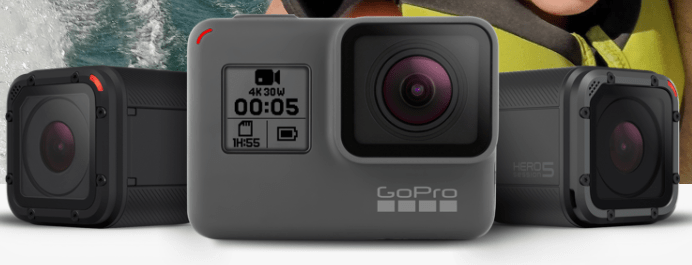 GoPro Hero6: What Is Known About the Specs and Release Date